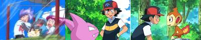 Pokémon -  Capítulo 29 - Temporada 11 - Audio Latino