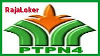 Lowongan kerja PT Perkebunan Nusantara (PTPN IV) Paling Baru 2016