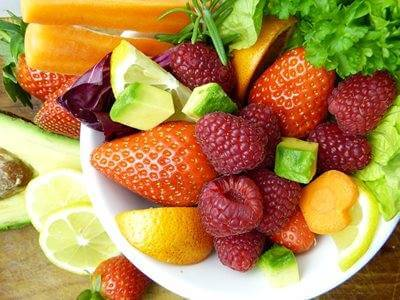 keeping, ideal body, weight loss, low calorie foods, food