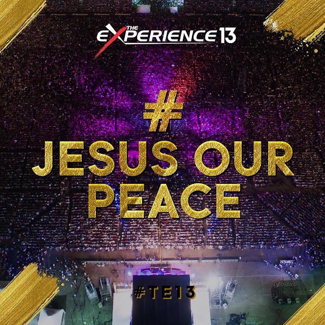 Experience 2018 Gospeltrender.com.ng