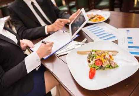 Tips Memulai Bisnis Kuliner Bagi Pemula