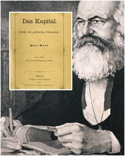 Is Marx Still Relevant?