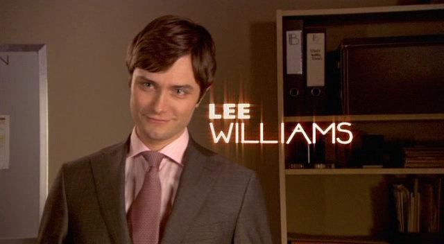 Lee Williams