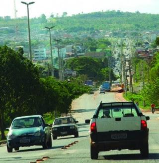 'Vovó do Tráfico' é presa em flagrante no bairro São Bartolomeu
