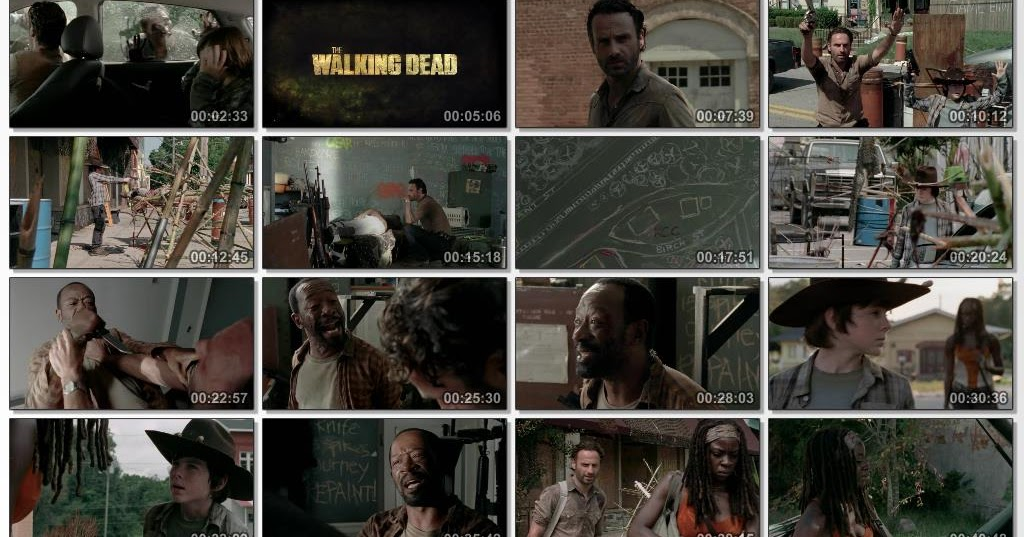 walking dead season 2 episode 12 tvshow7
