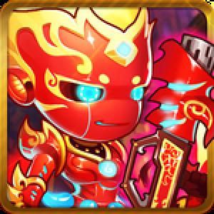 Dewa Ngamuk-Crazy Gods Mod Apk v1.0.6 Unlocked All Item Update