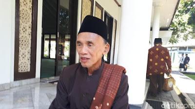 Ulama Jabar Siap Dukung Jokowi di Pilpres 2019 - Info Presiden Jokowi Dan Pemerintah