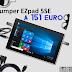Jumper EZpad 5SE in offerta a 151 euro