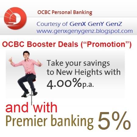 Fixed Deposit Malaysia: HSBC 5% Term Deposit i Promotion Until 18