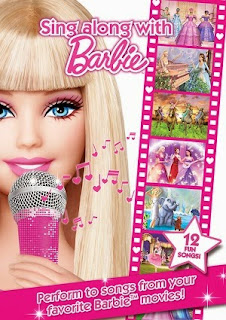 Watch Sing Along With Barbie (2009) Online
