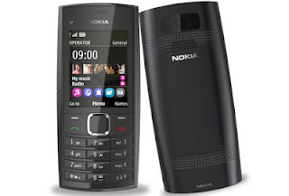 Nokia X2-05 RM 772 Latest Flash File Free Download