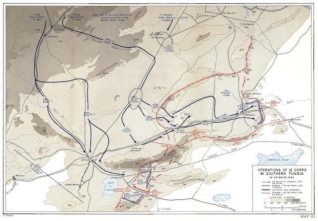 16 – 23 Μαρτίου 1943