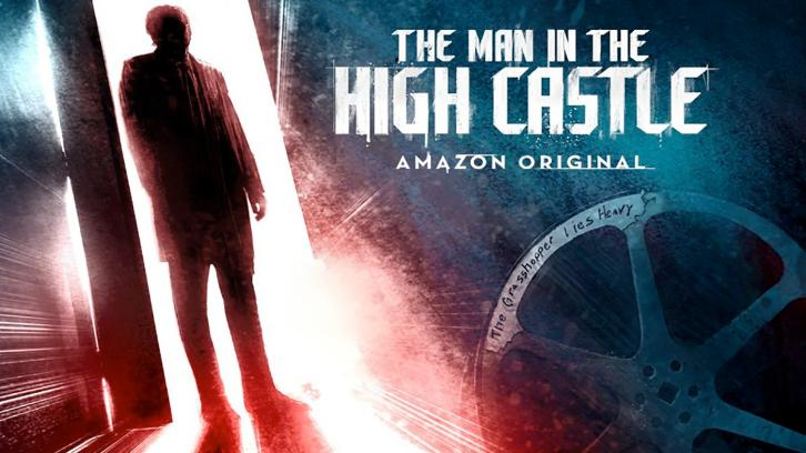 The Man in the High Castle - Season 2 - Posters, Key Art, Photos, Promos + Sneak Peek *Updated 24th November 2016*