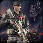 Army Commando Attack – Survival War v1.7 Apk Mod