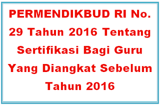 download-permendikbud-ri-no-29-tahun-2016