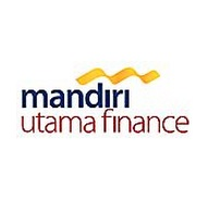 Logo PT Mandiri Utama Finance