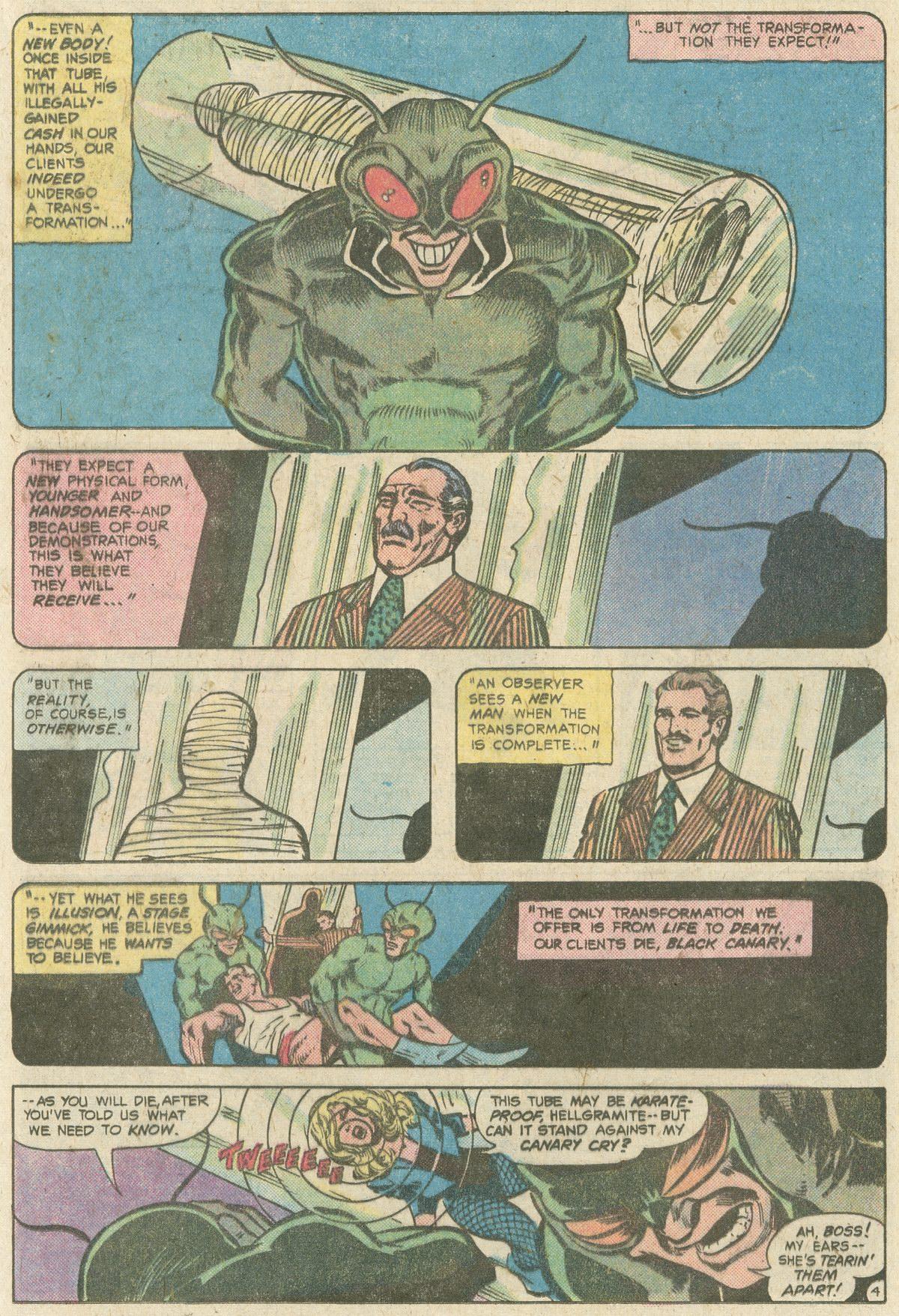 Read online World's Finest Comics comic -  Issue #249 - 25