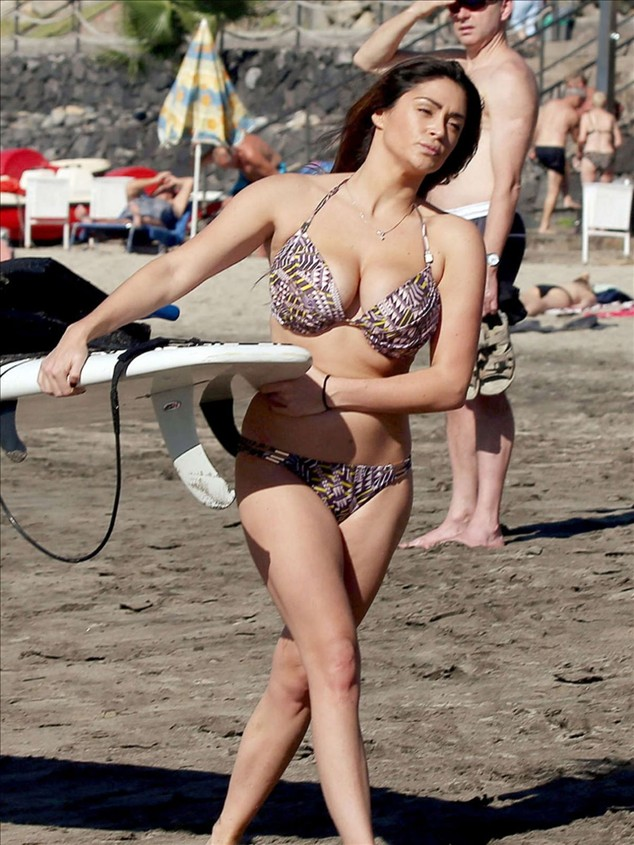 Lisa Dean Ryan Bikini 79