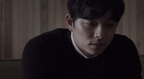 How I am un sensible regreso para Kim Dong Ryul