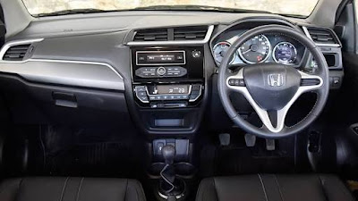 Spesifikasi Dan Review Honda BRV,  Harga Honda BRV Memang Bikin Gregetan
