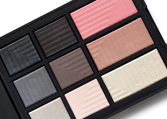 NARS Sarah Moon Give In Take Dual-Intensity Palette Review