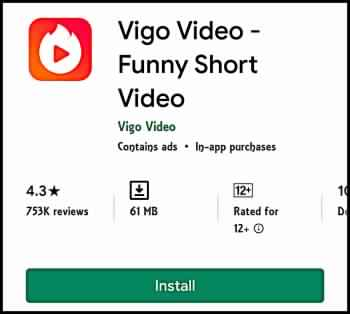 Vigo Video App Free Download in Jio Phone Kaise Chalaye Hindi