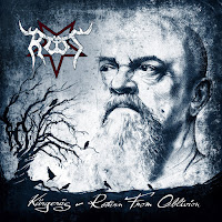 "Root - ""Return from Oblivion"""
