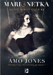 Marionetka Amo Jones - recenzja