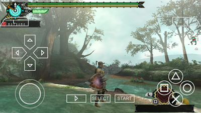 Monster hunter 3rd save game file download for ppsspp pc