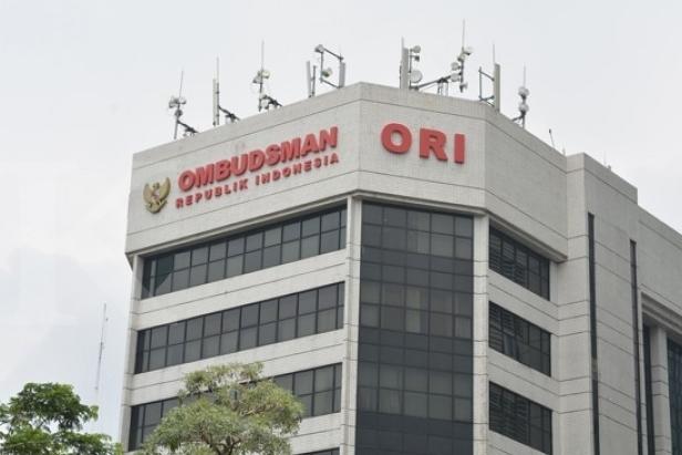 Lowongan Kerja Ombudsman Republik Indonesia