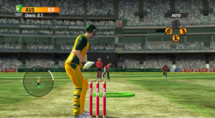 cricket games for pc free