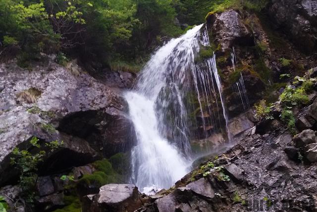 Imagine Valea Spumoasa