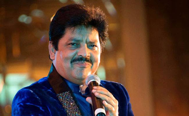 Udit Narayan Jha Biography