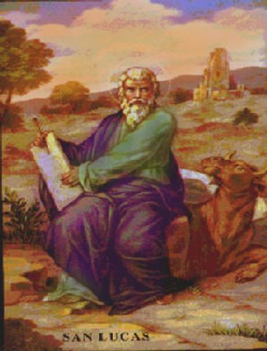 Resultado de imagen de imagenes de San lucas