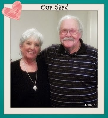 53rd and still hanging on...:))