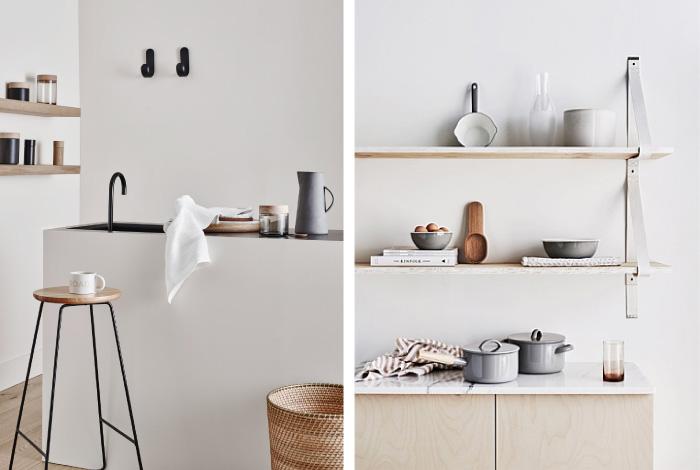 """Country road"""": accessori e oggetti decor per una casa minimalista ..."""