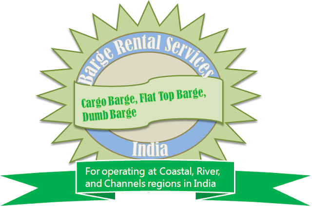 Barge Service India