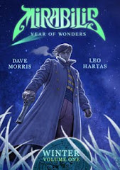 Mirabilis - Year of Wonders Vol 1