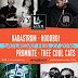 Nadastrom, Hoodboi, Promnite and Thee Cool Cats hit Toronto's Phoenix Theatre