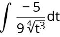 Soal matematika SMA tentang integral nomor 7