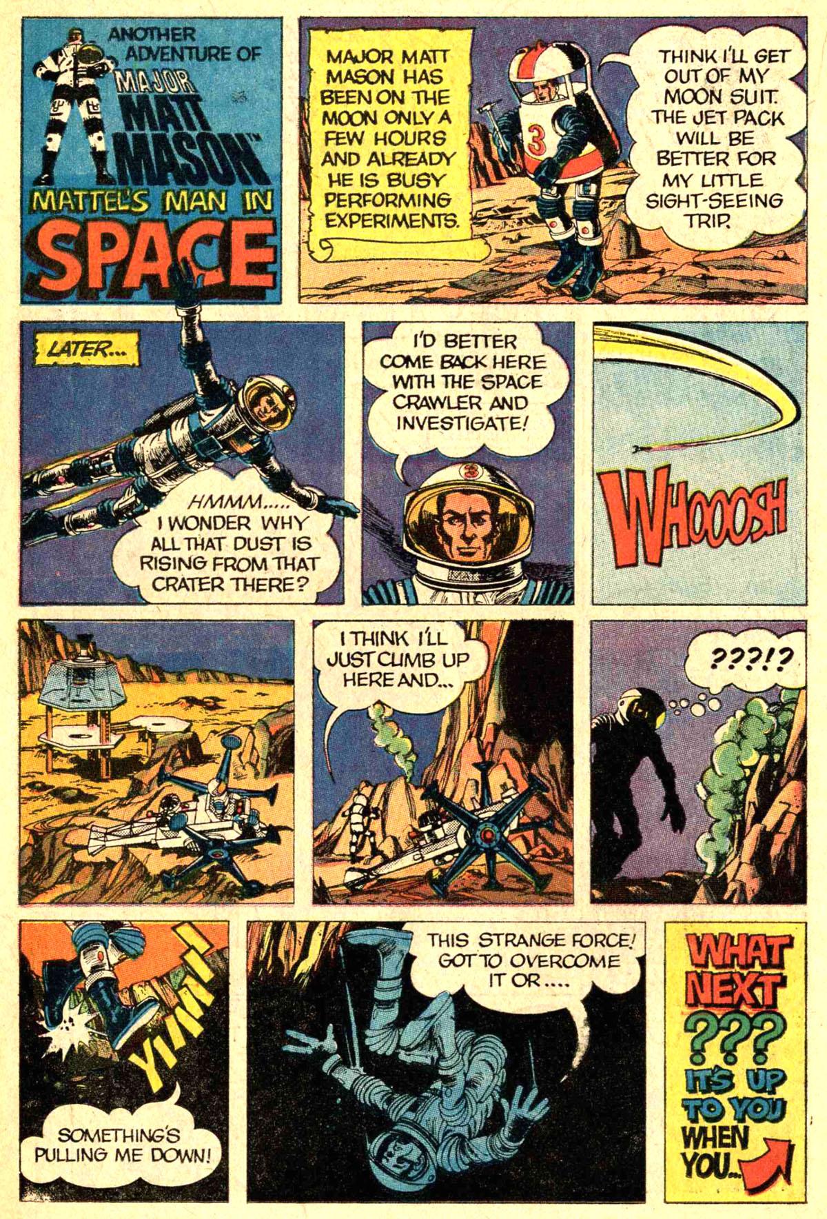 Read online World's Finest Comics comic -  Issue #169 - 18