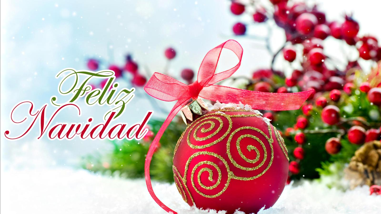 Feliz Navidad Antonio Recio.Television Television Os Desea Feliz Navidad
