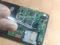 Cara ganti kamera Xiaomi Redmi 2 yang rusak