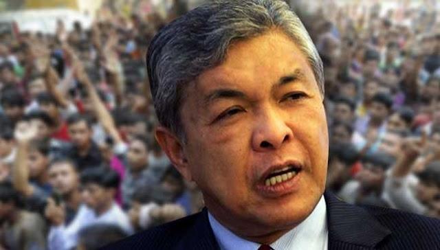 Putrajaya beku kemasukan semua pekerja asing, termasuk Bangladesh
