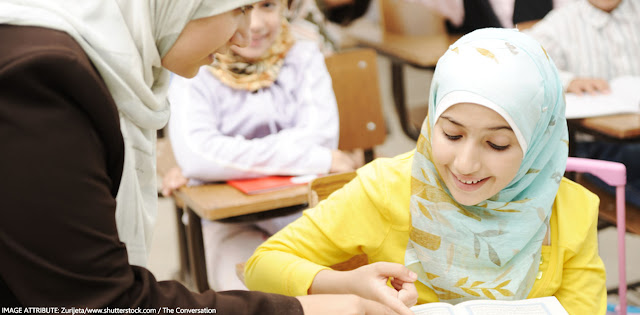 OPINION | Concept of Education from Islamic Perspective