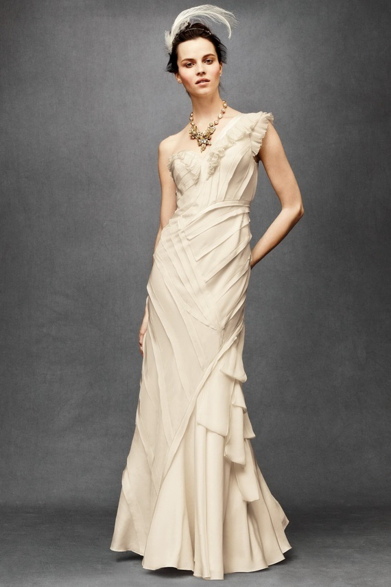 anthropologie wedding dresses 2012 vintage wedding dresses world of bridal 10349
