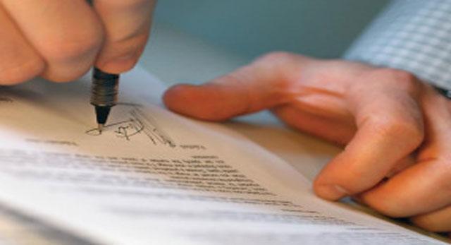 Gambar Contoh Surat Keterangan Ahli Waris