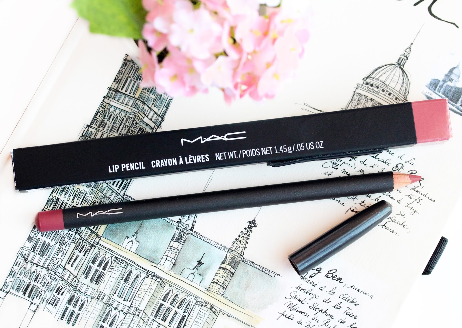 The Kylie Jenner Lip MAC Soar