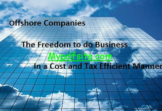 What is Offshore Company