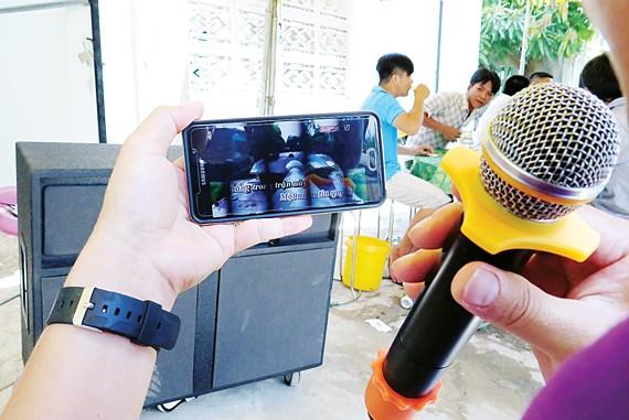 Không sớm có luật xử nạn karaoke bừa bãi sẽ còn nhiều bi kịch